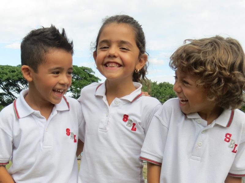 Formación Integral - Colegio San Bonifacio de las Lanzas