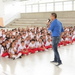 CICLOS CONCEPTUAL, CONTEXTUAL Y PROYECTIVO DEL SANBONI INICIARON CLASES 2016
