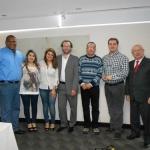 Fernando Ramírez Coordinador Gestión del Conocimiento Sanbonirecibió certificación CERTIFIED KNOWLEDGE MANAGEMENT OFFICER 2015