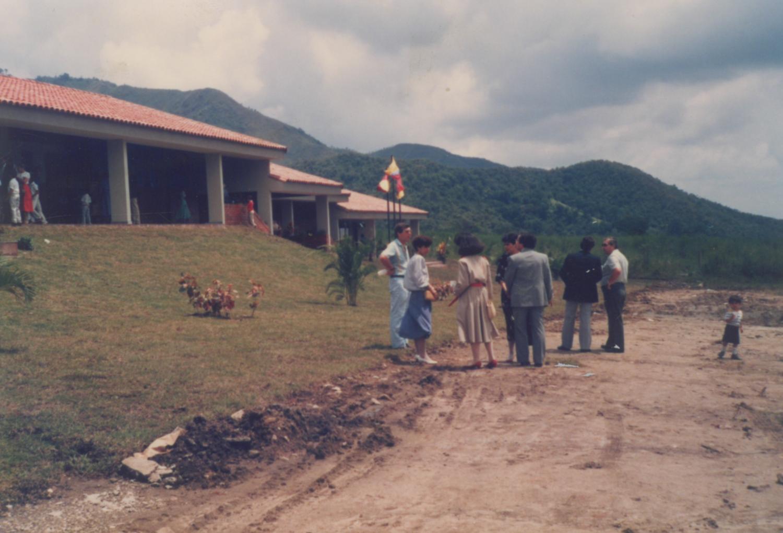 Fundación Colegio San Bonifacio