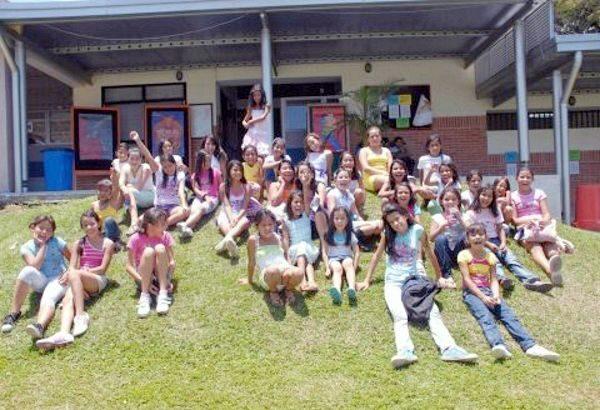 Proyecto Social - Corporación Colegio San Bonifacio de las Lanzas
