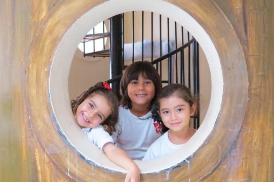 Admisiones 2017 - Corporación Colegio San Bonifacio de las Lanzas