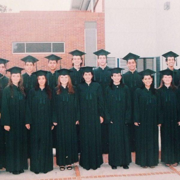 Prom 2004 - Colegio San Bonifacio de las Lanzas