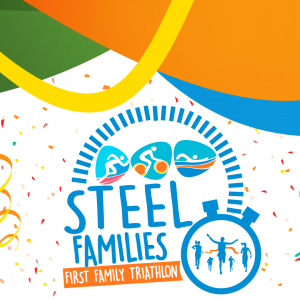 Steel Families - First Family Triathlon