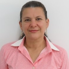 Coordinadora Olga Lancheros