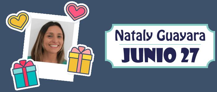Nataly Guayara