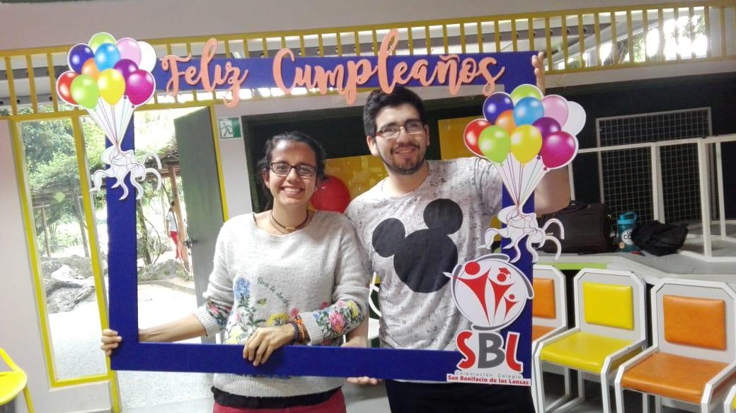 Cumpleaños San Bonifacio