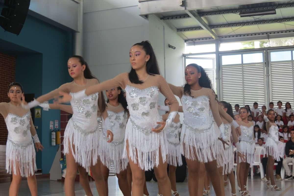 Día cultural Sanboni 2018
