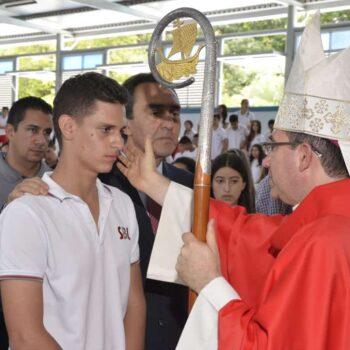Confirmaciones San Bonifacio