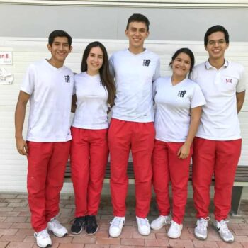 Estudiantes del San Bonifacio lograron cupo a la Universidad Nacional