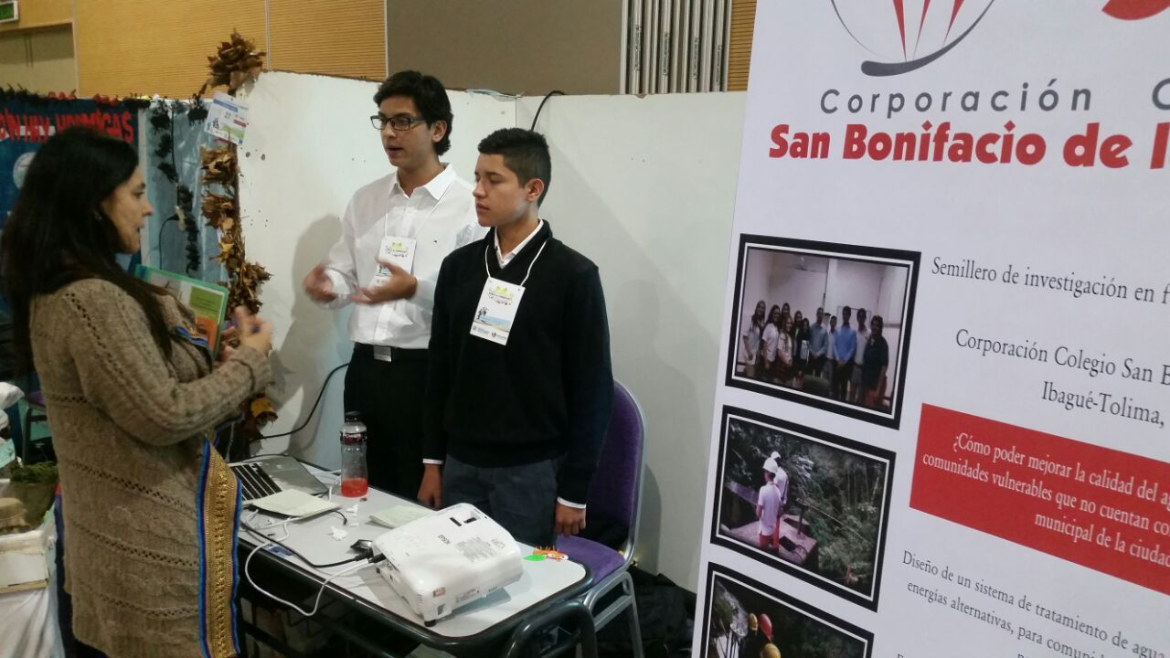 Feria Investigación Argentina