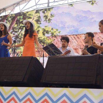 Festival del Mono Nuñez