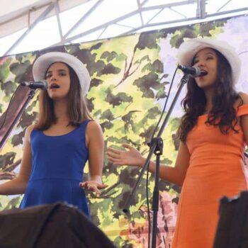 Talento 'Sanboni' brilló en Festival del Mono Núñez