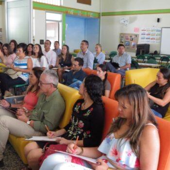 Proyecto de aula: INTERPERVIDA, La vida interactiva de los niños