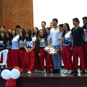 Colegio San Bonifacio de nuevo entre los mejores de Colombia y es el primero del Tolima en pruebas Saber 2017