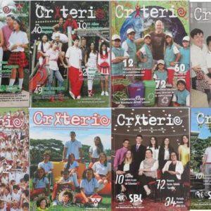 Revista Criterio del San Bonifacio abre convocatoria para su edición número 14