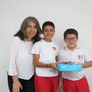 ASOPADRES premió ganadores de TecnoSanboni