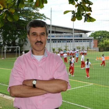 Mauricio Alberto Cabrera Saavedra