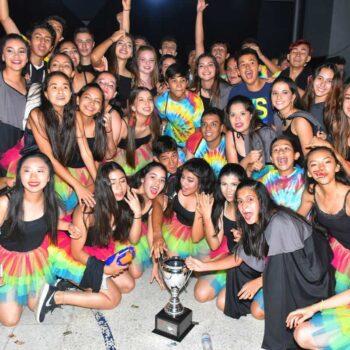 Una noche mágica llamada Revista Casas 2017