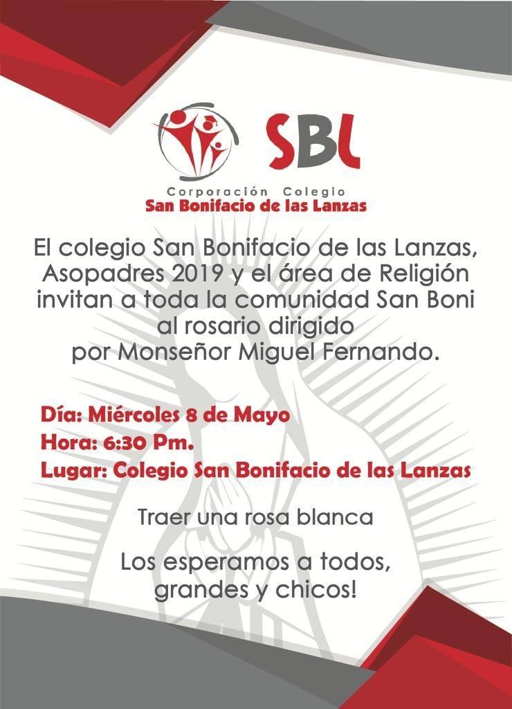 Rosario - 8 de mayo