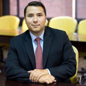 Santiago López Jaramillo - Cámara de Comercio de Ibagué