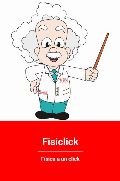 Fisiclick: Física a un click