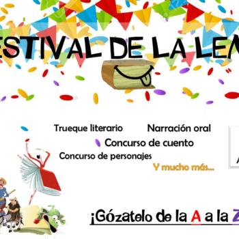 Festival de la Lengua