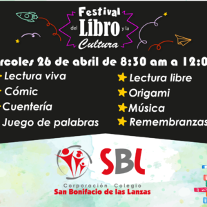 festival del libro y la cultura