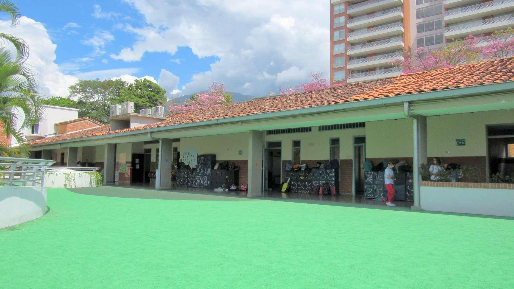 Salones preescolar