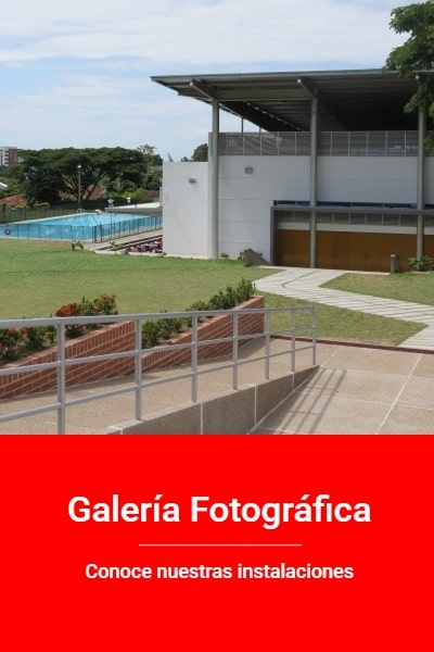 Galería Fotográfica - Nuestras instalaciones