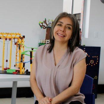 María Lizeth Pinzón