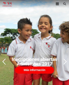 Página Oficial 2016