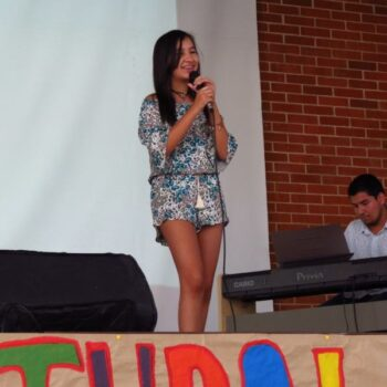 VIII concurso intercolegiado de canto