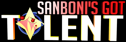 Sanboni's Got Talent