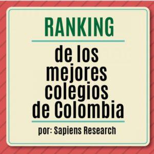 Colegio San Bonifacio se ubicó en la casilla 22 del ranking Sapiens Research