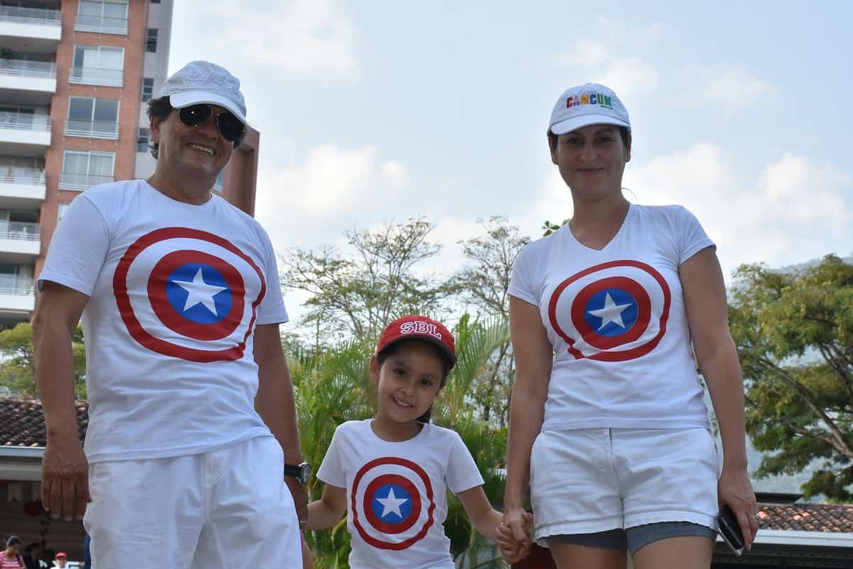 Steel Families 2017