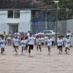 Conozca los ganadores de la segunda versión de la Triatlón Sanboni