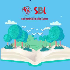 Todo listo para la primera jornada de Trueque Literario en el 'Sanboni'