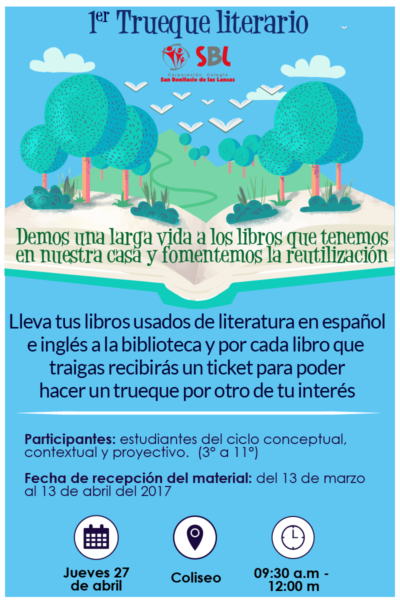Trueque Literario
