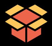 unboxing logo