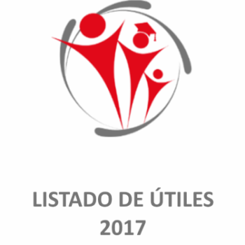 LISTAS DE ÚTILES 2017 CORPORACIÓN COLEGIO SAN BONIFACIO DE LAS LANZAS
